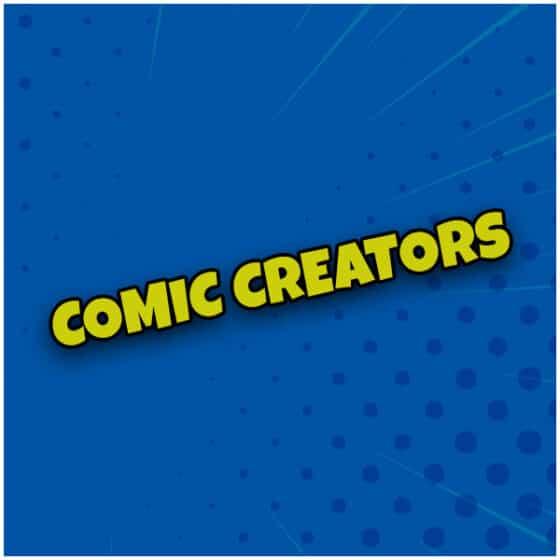 Comic Creators