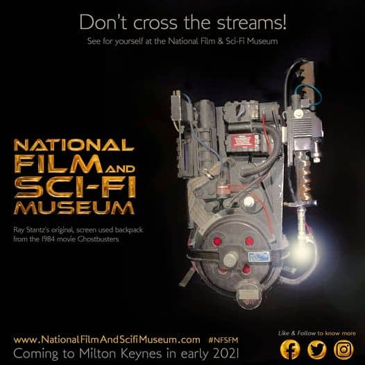 National Film & Sci-Fi Museum