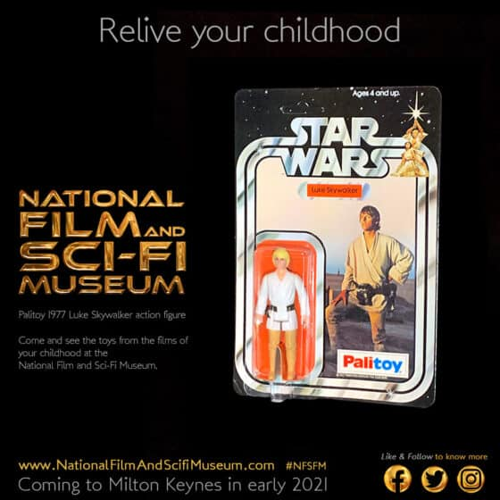 National Film and Sci-Fi Musueum