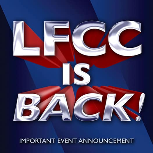 LFCC is Back!